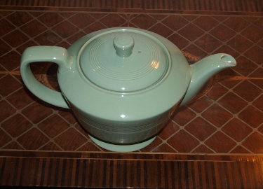 Beryl the Teapot