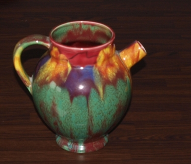 Empire Ware Jug